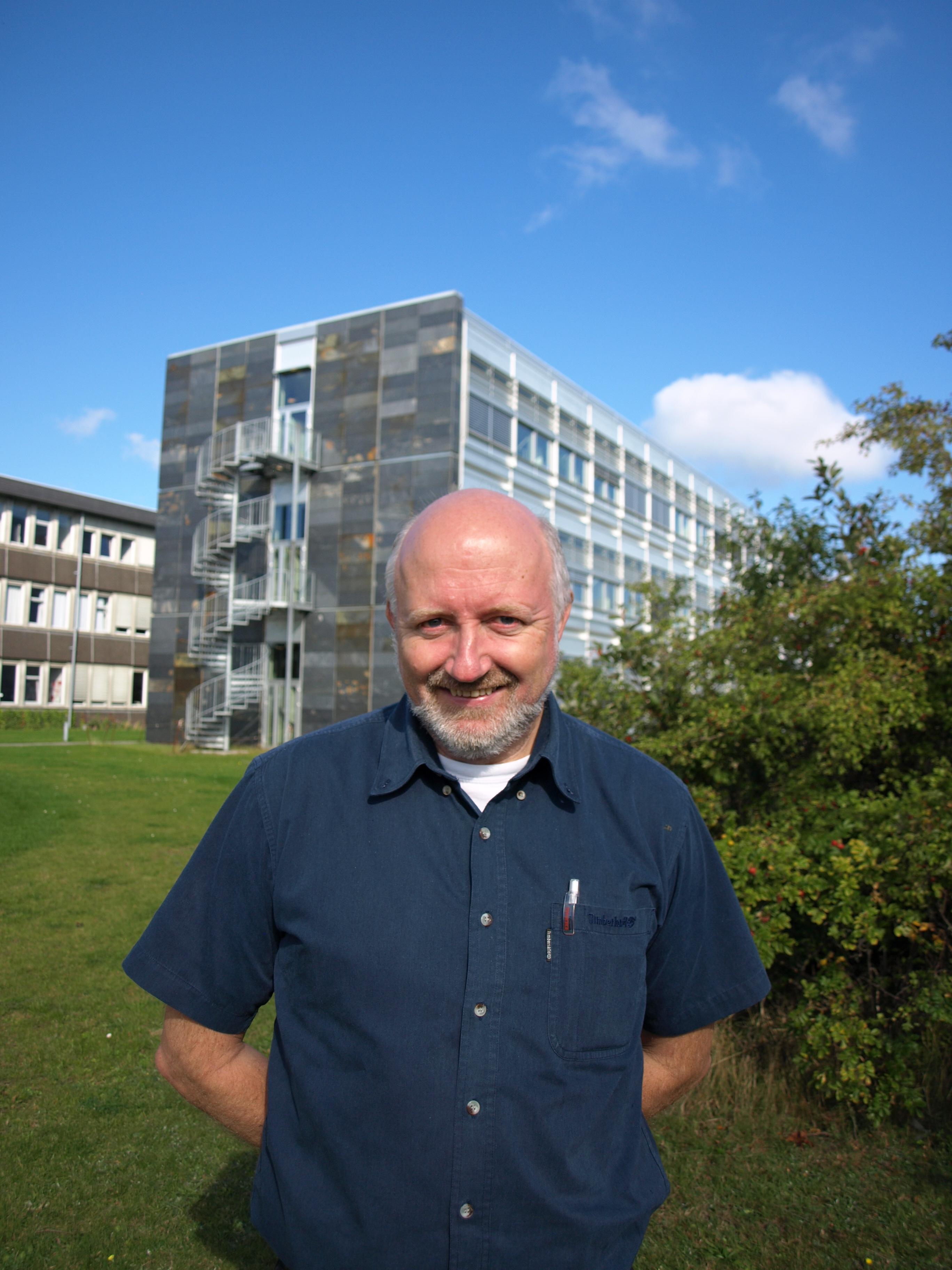 Jens Bo Holm-Nielsen