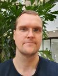Matthias Mandø