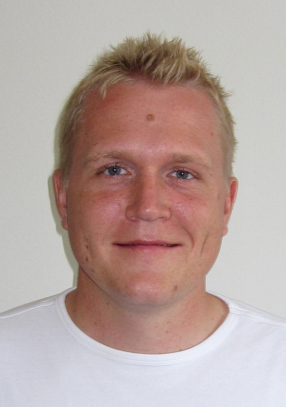 Jesper Ellerbæk Nielsen