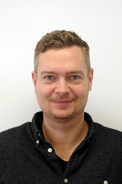 Casper Jørgensen