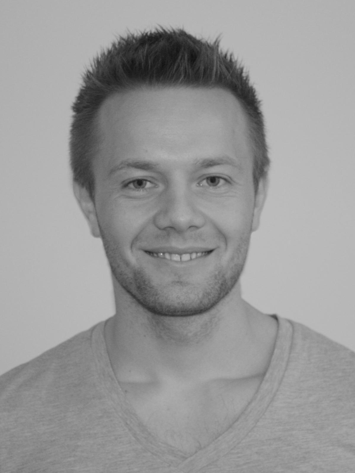 Malte Skovby Ahm
