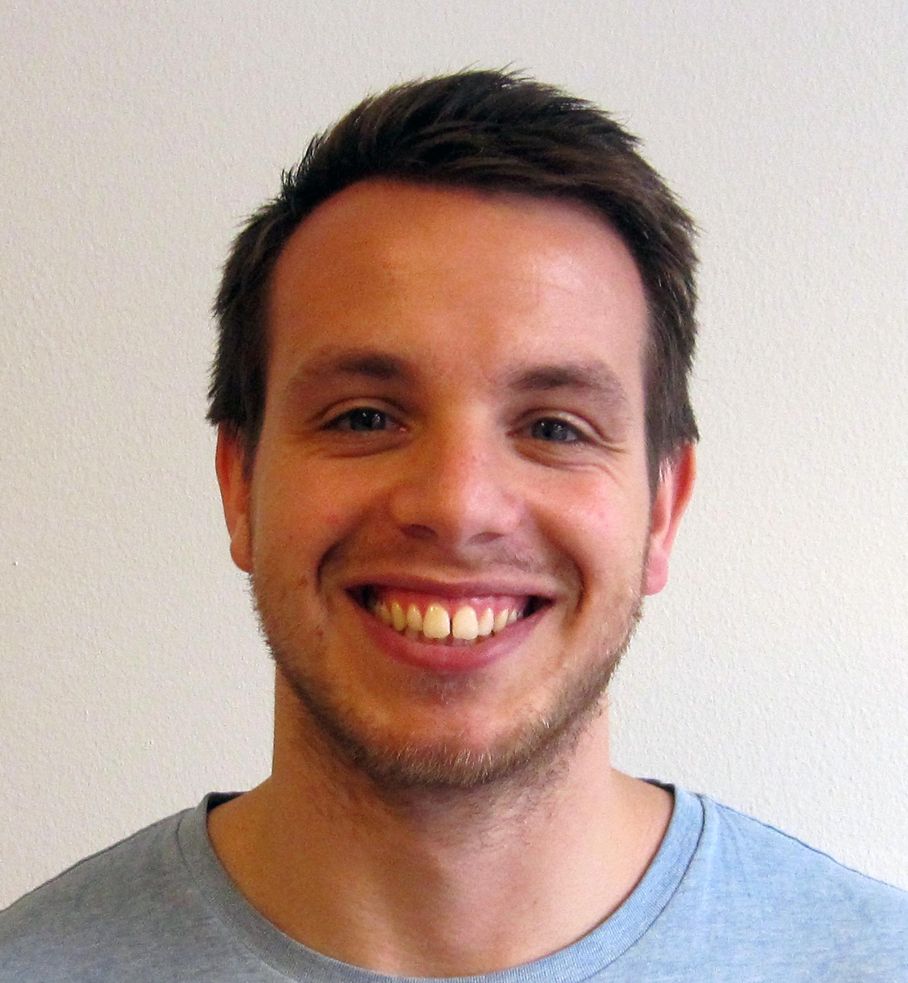 David Getreuer Jensen